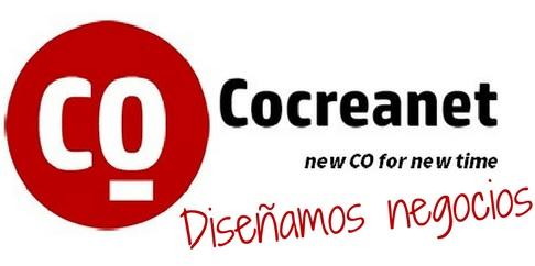 Cocreanet