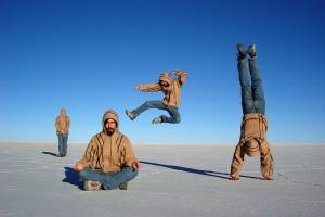Foto: banco de imágenes de Creative Commons, autor Javier Ignacio Acuña Ditzel