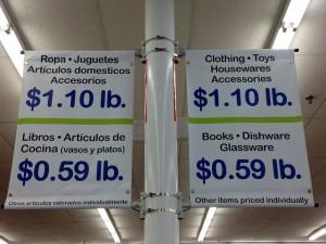 Como fijar los precios de los productos en ecommerce